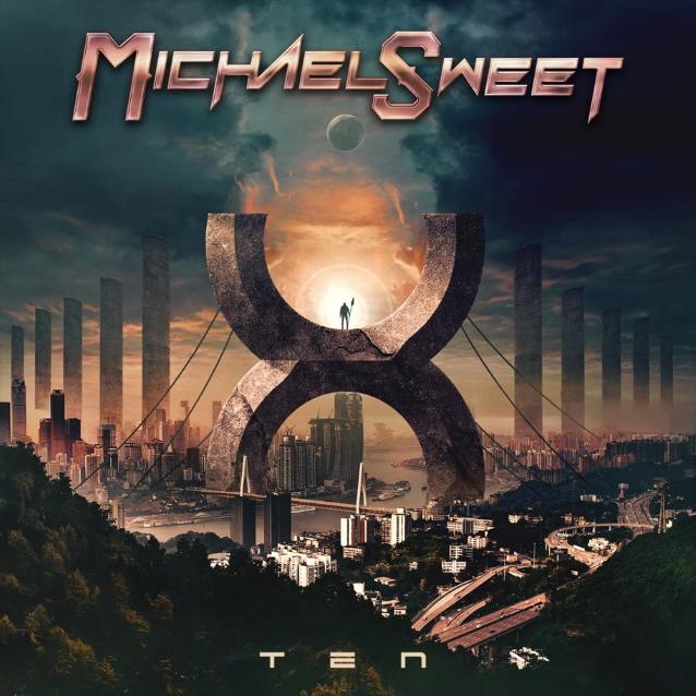 Michael Sweet Ten Solo Album Review | 2019 Interview